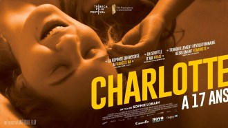 Charlotte a 17 ans Bande-annonce VO