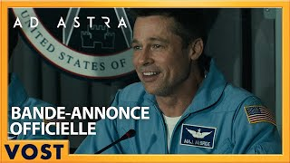 Ad Astra Bande-annonce (3) VF