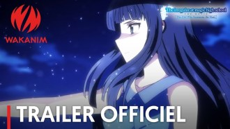 The Irregular at Magic High School - Le Film Bande-annonce VOST