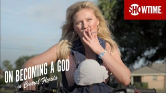 On Becoming a God in Central Florida Teaser (3) VO