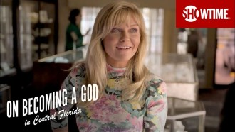 On Becoming a God in Central Florida Teaser (4) VO