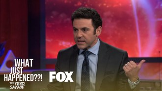 What Just Happened??! with Fred Savage Extrait VO