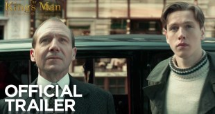 The King's Man : Première Mission Bande-annonce VO