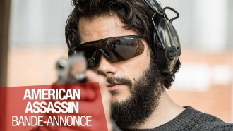 American Assassin Bande-annonce (2) VOST