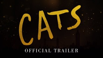 Cats Bande-annonce VO