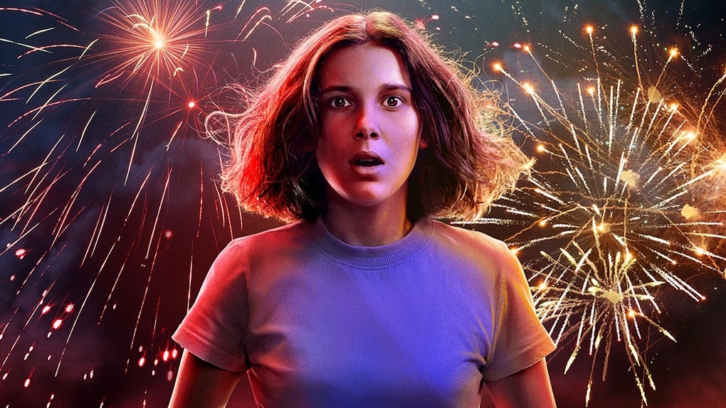La saison 3 bat des records d'audience sur Netflix — Stranger Things