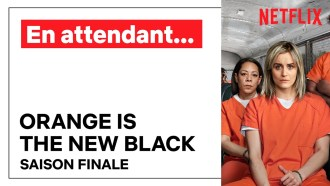 Orange Is the New Black - Saison 7 Bonus (3) VOST