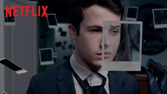 13 Reasons Why - Saison 2 Teaser (2) VF