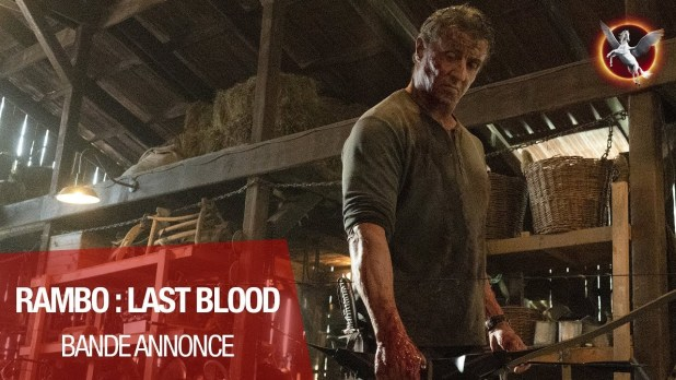 Rambo : Last Blood Bande-annonce VOST