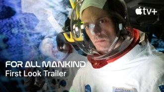 For All Mankind Bande-annonce VO