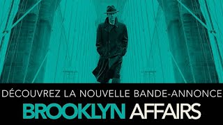Brooklyn Affairs Bande-annonce (2) VOST