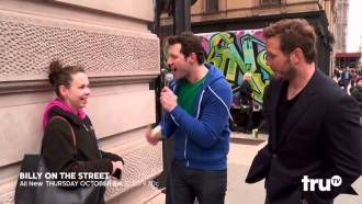 Billy on the Street - Saison 4 Bonus VO