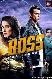 BOSS: Baap of Special Services