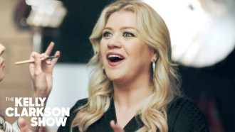 The Kelly Clarkson Show Teaser VO