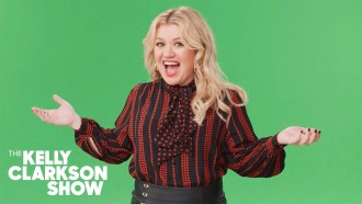 The Kelly Clarkson Show Teaser (2) VO