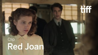 Red Joan Extrait VO
