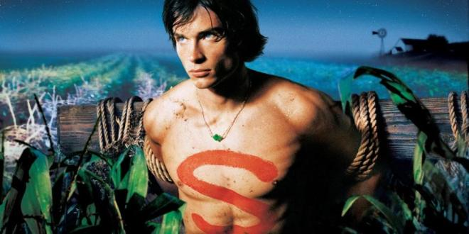 Arrowverse : Tom Welling de Smallville reprendra son rôle de Superman