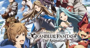 Granblue Fantasy The Animation : la saison 2 se dévoile