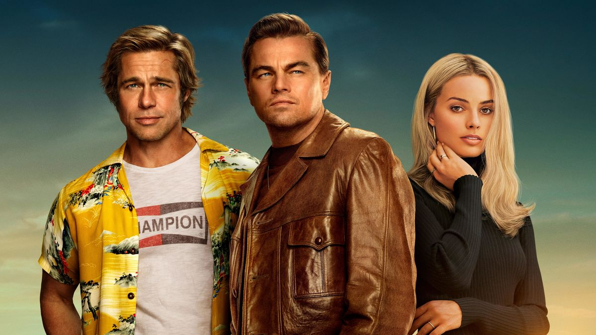 Once Upon a Time in Hollywood : une série en vue