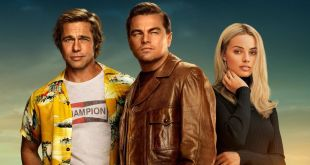 Once Upon a Time in Hollywood : la version longue pourrait prendre la forme d'une mini-série.