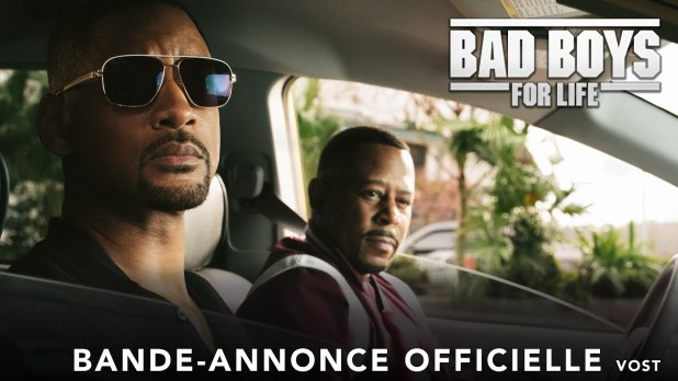 Bad Boys for Life Bande-annonce (3) VOST