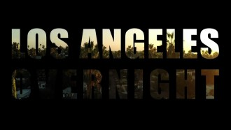 Los Angeles Overnight Bande-annonce VO