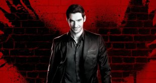 Arrowverse : Tom Ellis (Lucifer) dans le crossover ?