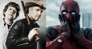 Et si on croisait Deadpool et Zombieland ?