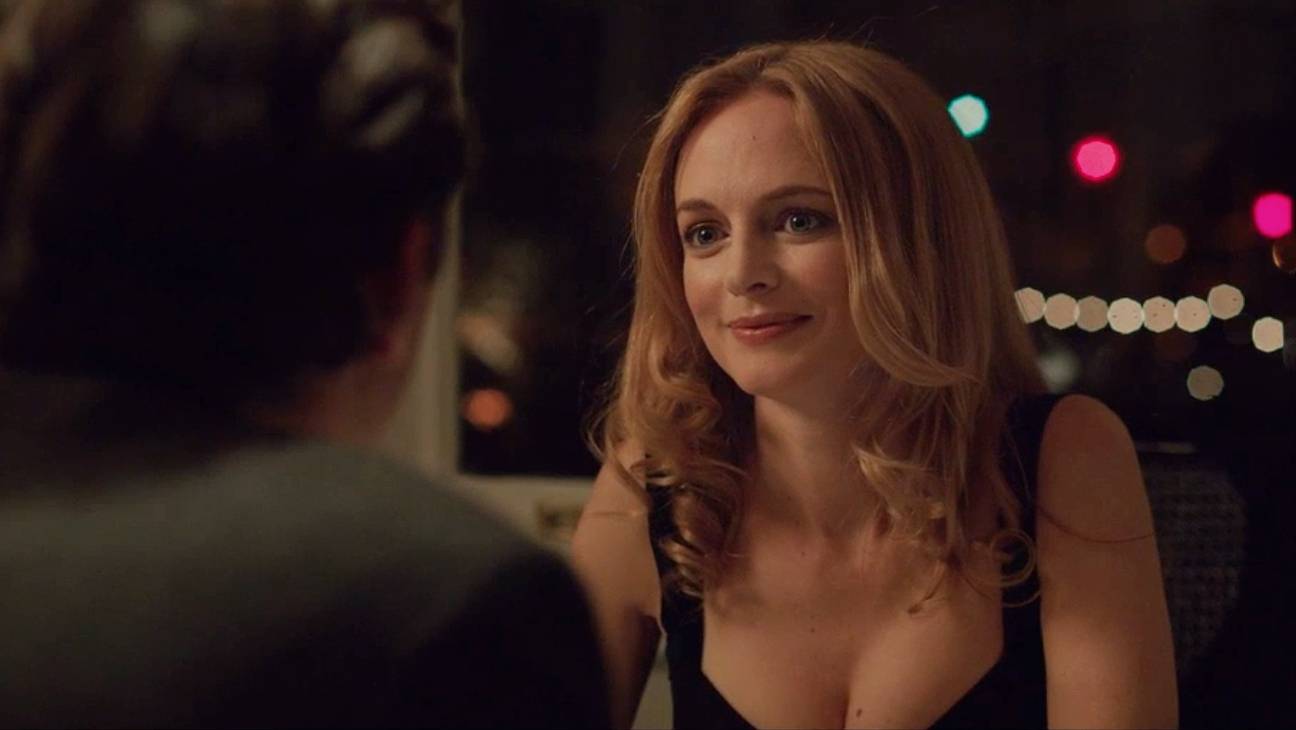 Le Fléau/The Stand : Heather Graham chez Stephen King