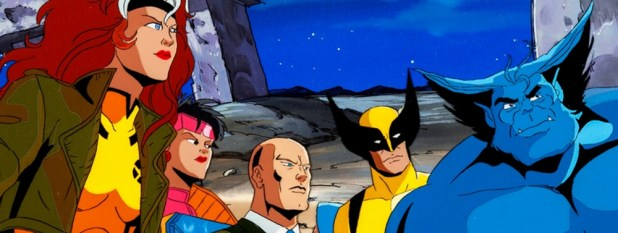 Série d'animation X-Men