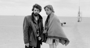 Star Wars 9 : Mark Hamill rend hommage à George Lucas
