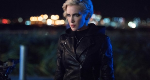 Green Arrow and the Canaries : premières images du spin-off d'Arrow photo 4