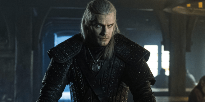 The Witcher : Netflix développe un film d'animation