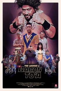 The Legend of Baron To'a