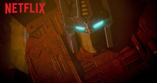 Transformers: War for Cybertron Bande-annonce VO